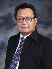 Denny Ganjar  Purnama, S.Si., MTI