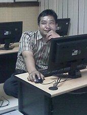 Chaerul Anwar, S.Kom., MTI.